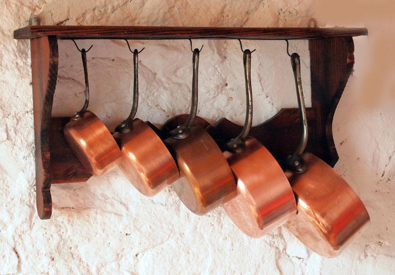 старинная кухонная утварь фото